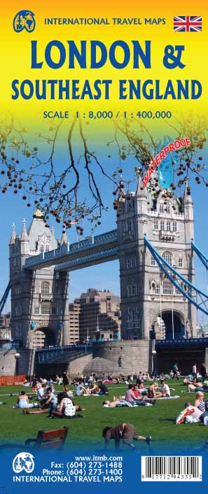 Map Of London England With Tourist Attractions.Maps For Travel City Maps Road Maps Guides Globes Topographic Maps