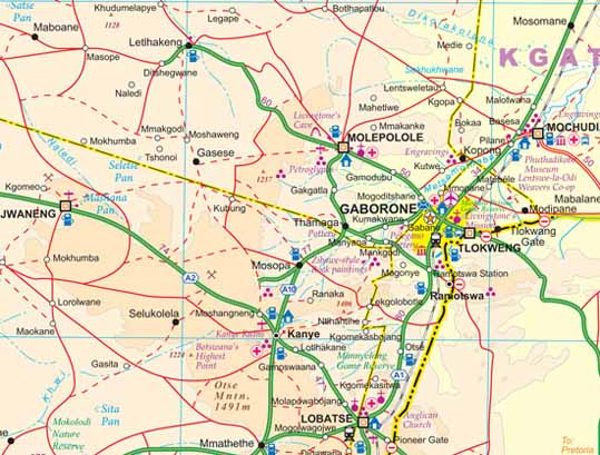 Maps for travel City Maps Road Maps Guides Globes Topographic – Road Map of Western Canada