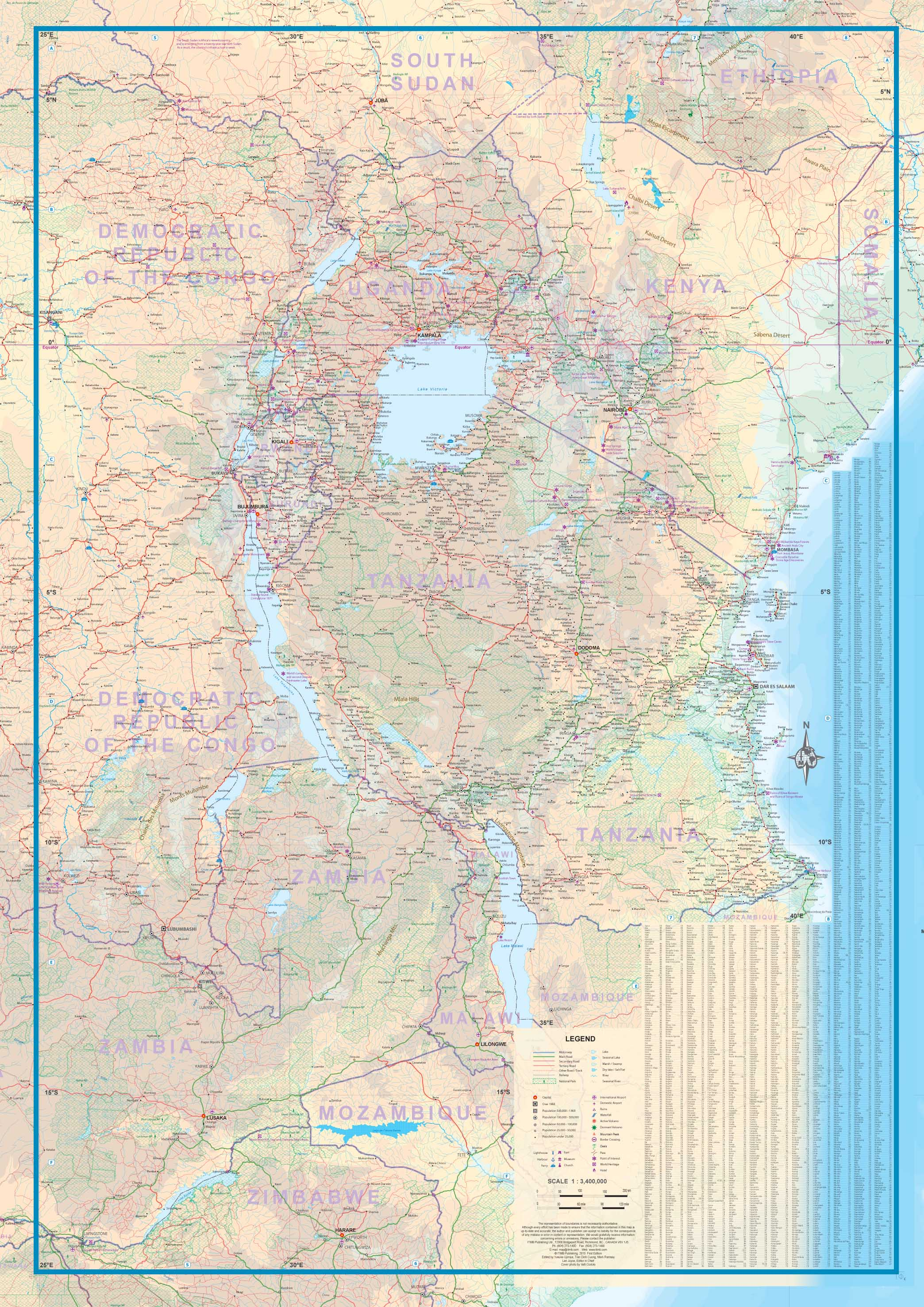 Maps For Travel City Maps Road Maps Guides Globes Topographic - Argentina map equator