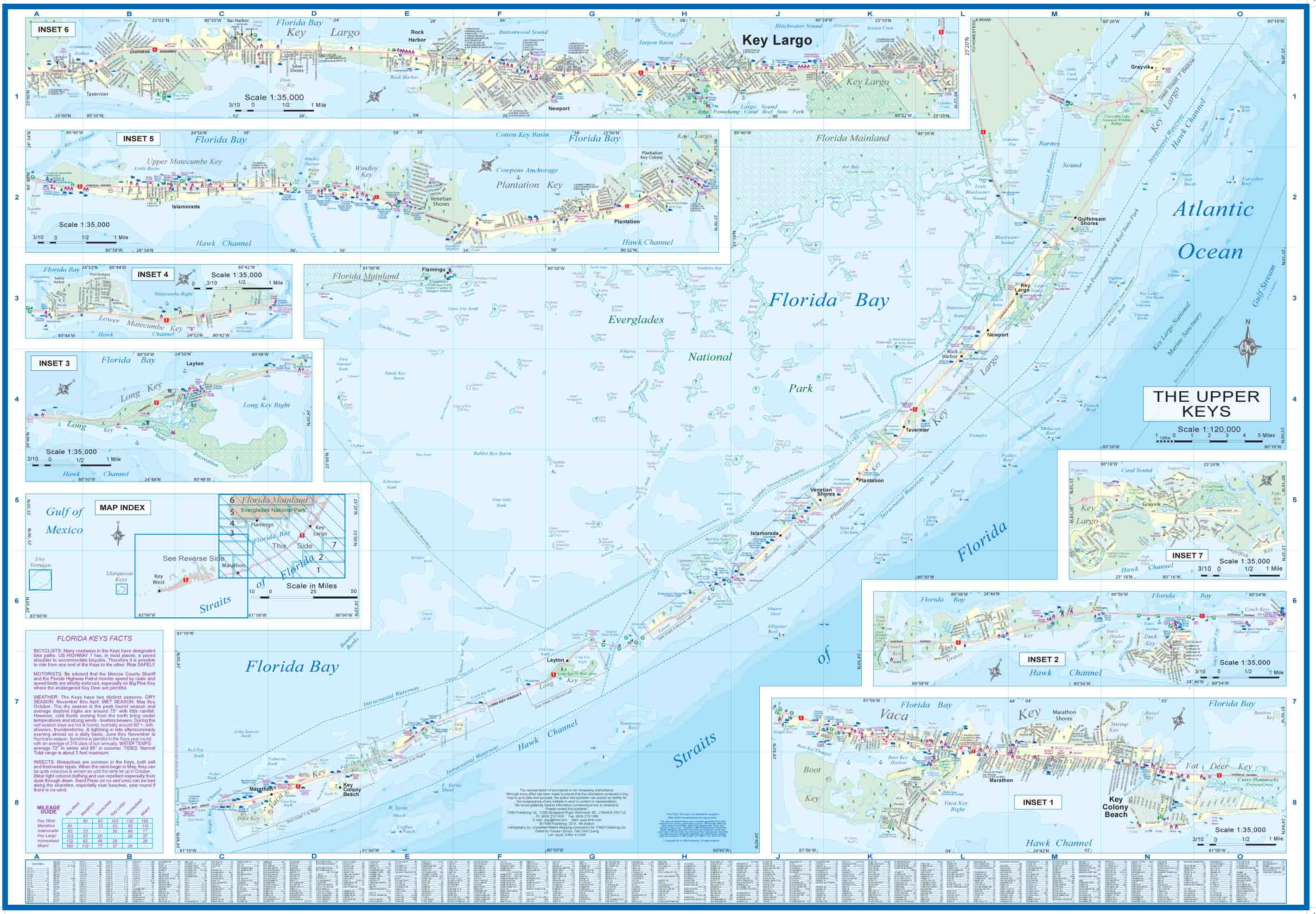 Maps for travel City Maps Road Maps Guides Globes Topographic – Travel Map Of Florida