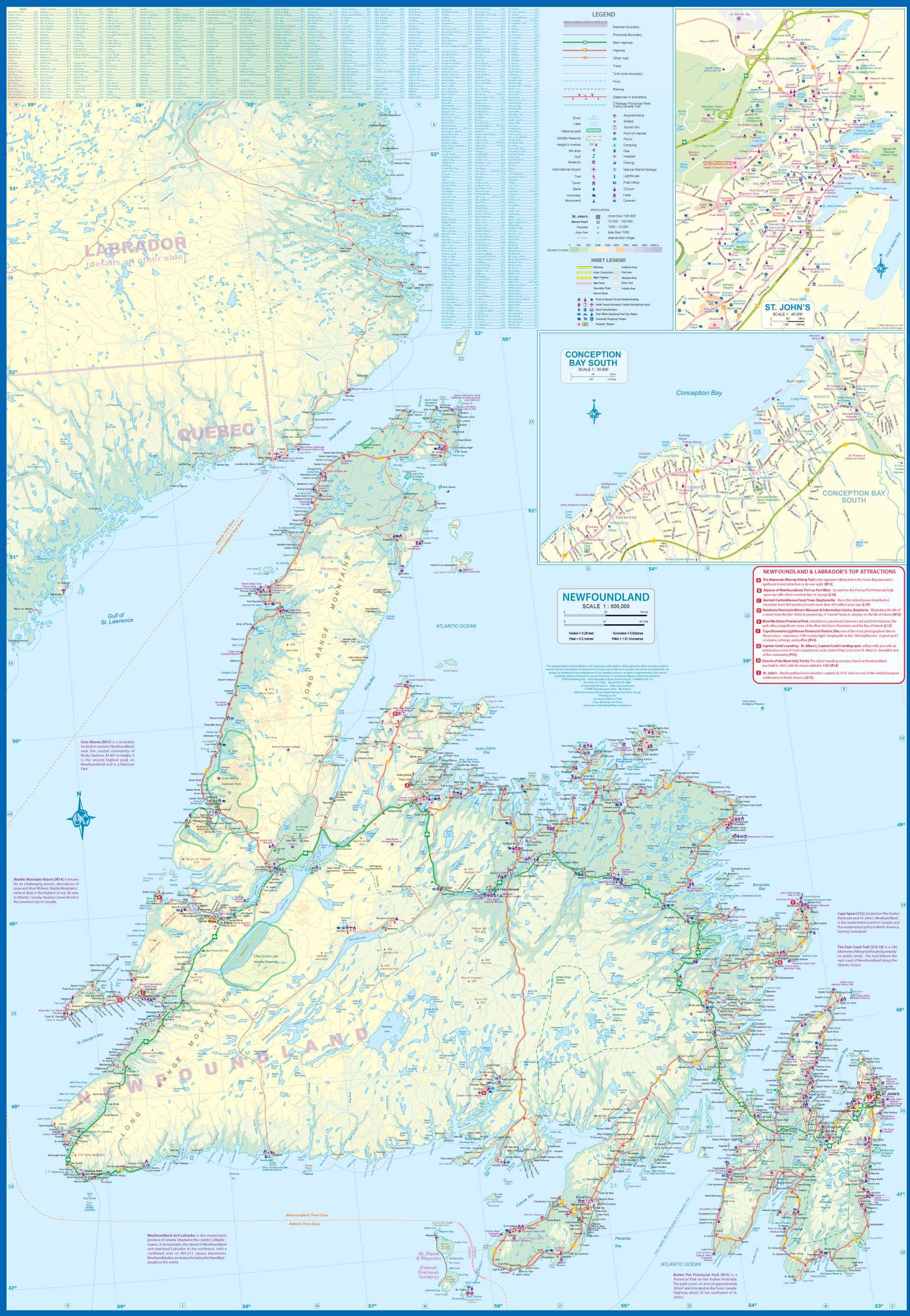 Maps for travel, City Maps, Road Maps, Guides, Globes, Topographic Newfoundland Map on canada map, laurentian mountains map, nova scotia map, alberta map, new brunswick map, yucatan peninsula map, quebec map, europe map, hispaniola map, hudson bay map, iceland map, manitoba map, bahamas map, avalon peninsula map, new mexico map, british columbia map, north america map, world map, labrador map, greenland map,