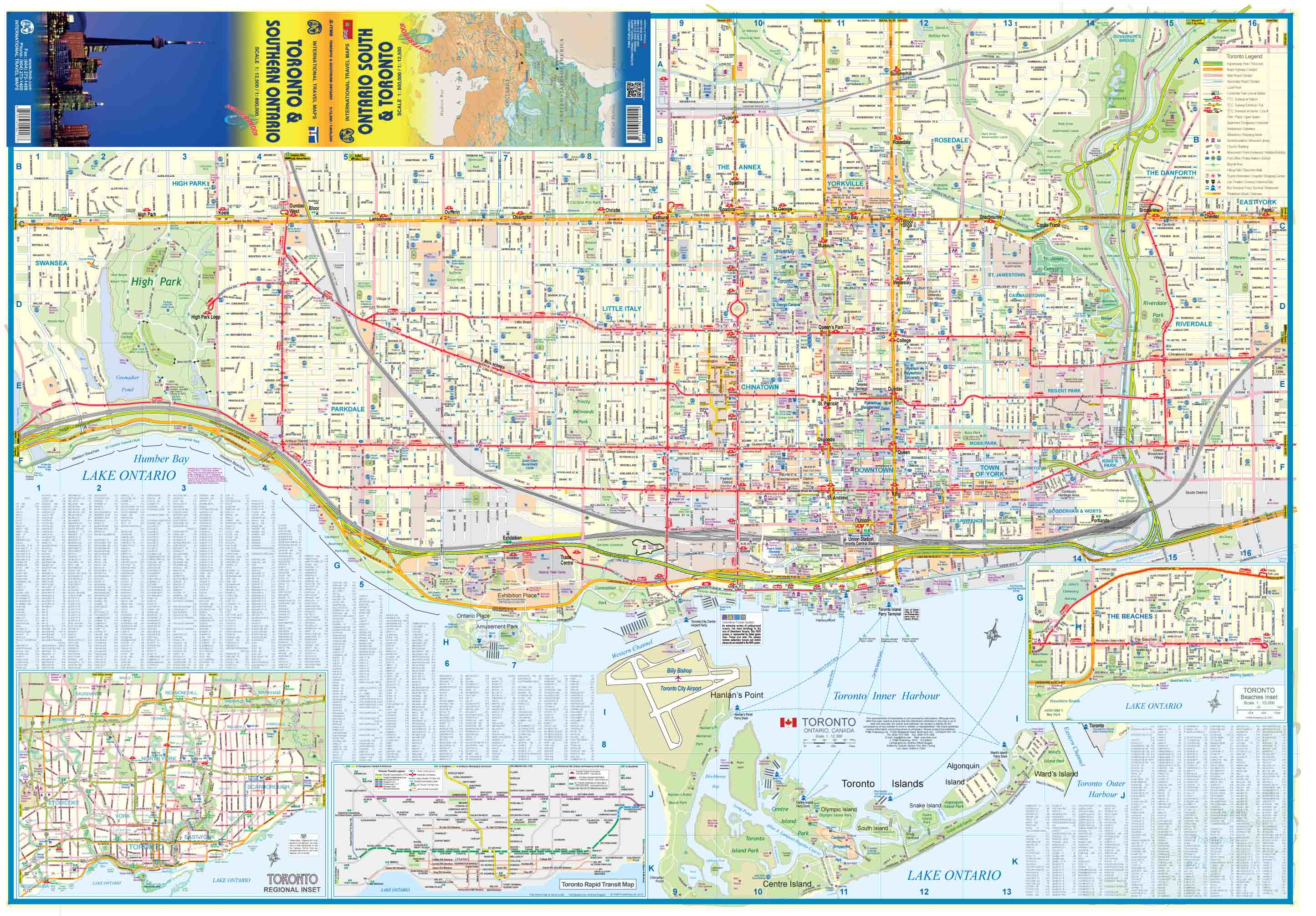 Maps for travel city maps road maps guides globes topographic preview click to enlarge gumiabroncs Gallery