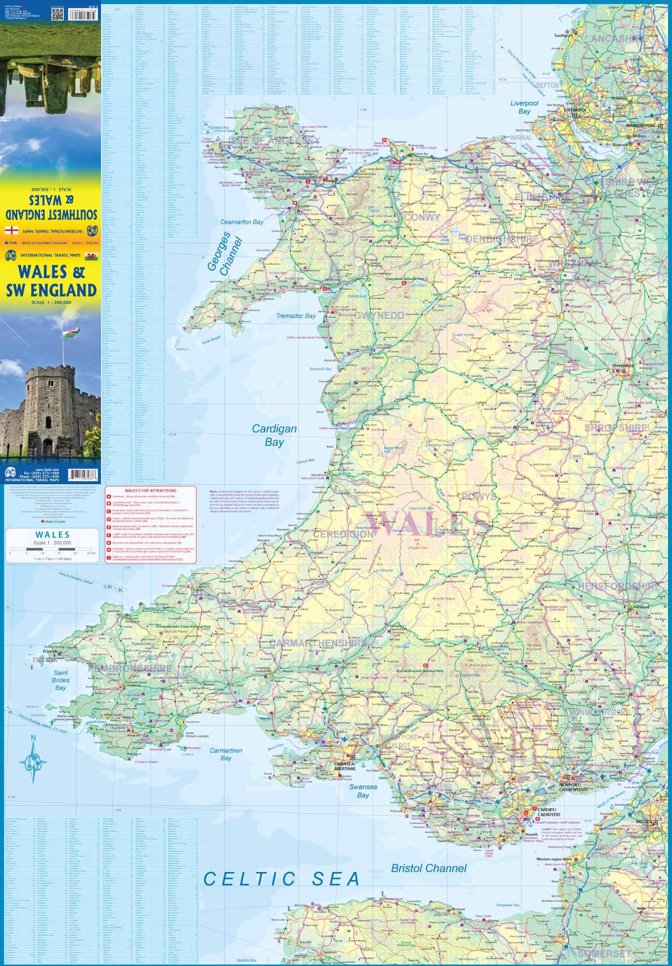 Maps for travel, City Maps, Road Maps, Guides, Globes ...