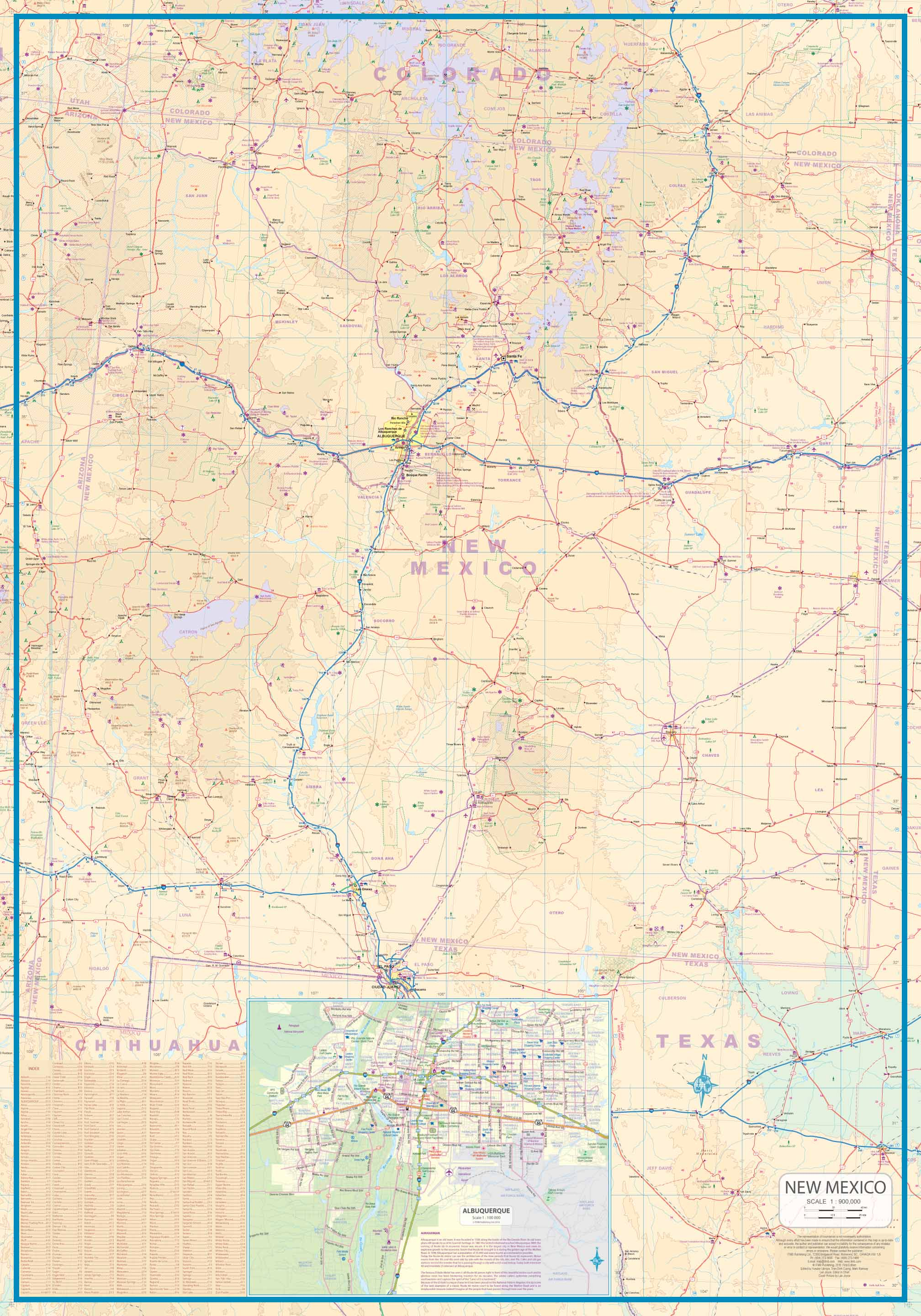 Maps for travel City Maps Road Maps Guides Globes Topographic – Travel Map Of Arizona